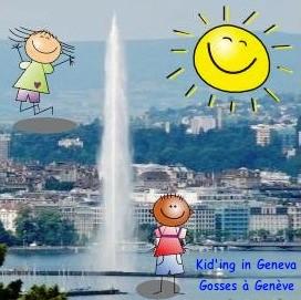 Kid'ing in Geneva/Gosses à Genève