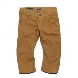 VINROSE Trousers fadey doe beige camel