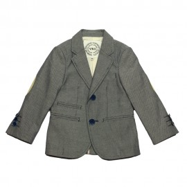 VINROSE Jacket chuck navy blue