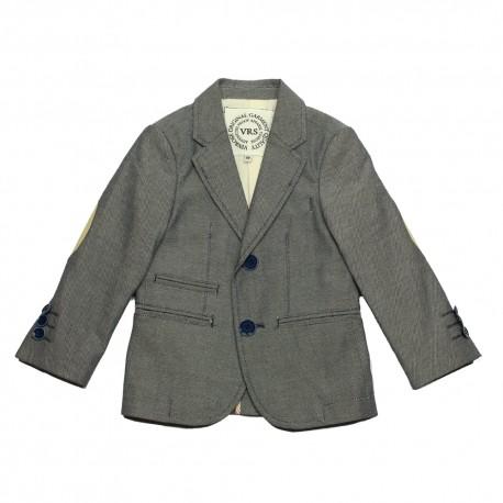 VINROSE Jacket chuck navy blue
