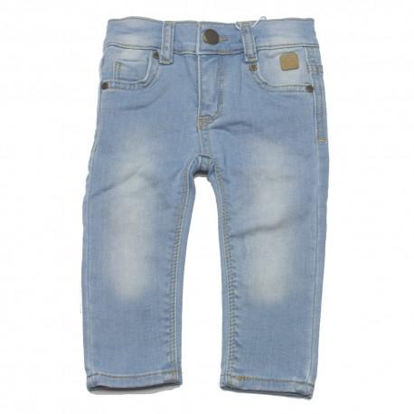 Ducky Beau jeans girl light denim
