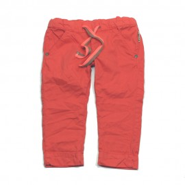IMPS&ELFS Trousers straight fit boy & girl orange
