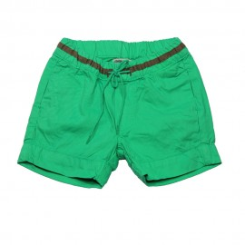 IMPS&ELFS Shorts boy grass green