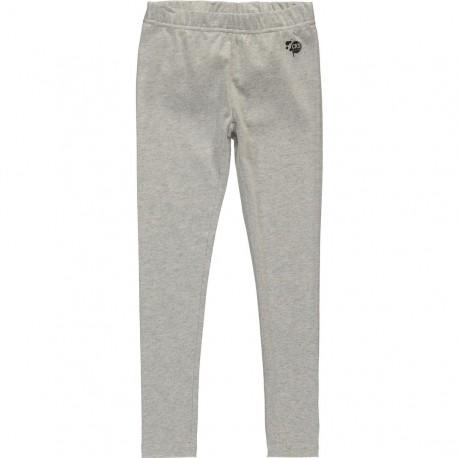 CKS Legging girl light grey