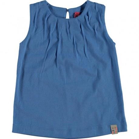 CKS Dress baby girl lavender blue