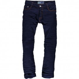 CKS Jeans straight fit boy dark blue
