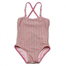 KIDSCASE Swimsuit girl pink