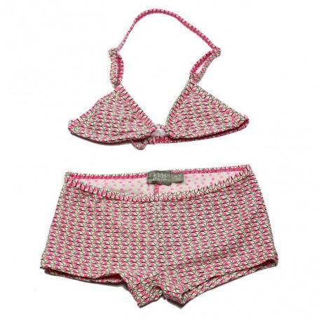 KIDSCASE Bikini girl pink