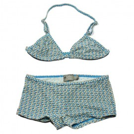 KIDSCASE Bikini girl blue