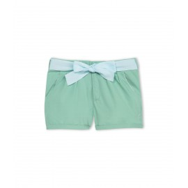 PETIT BATEAU Shorts girl light green