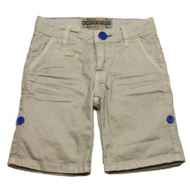 CKS Shorts boy light grey