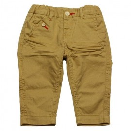 CKS Trousers baby boy sand