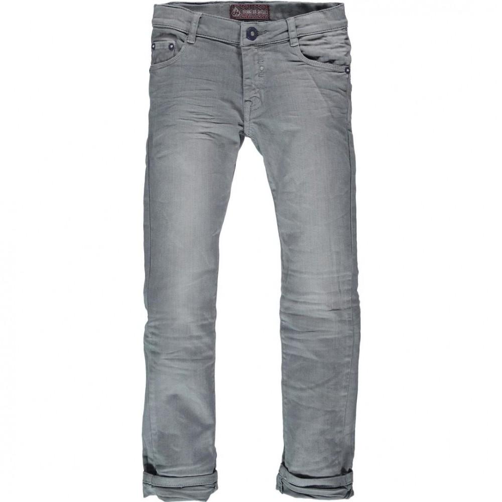Bleu Gris Pantalon Garçon Cks Poches 5 eBoxdC