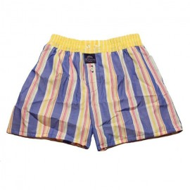 Mc ALSON Boxer short boy multicolor stripes