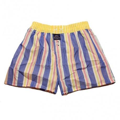 Mc ALSON Boxer short boy easter stripes