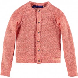 CKS Cardigan stormborn pink highlife