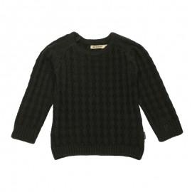 6ad7d3ff898a IMPS ELFS Pullover tricoté coton bio.