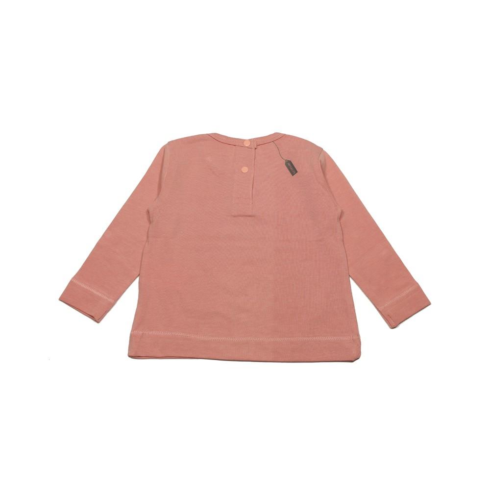 Imps Elfs T Shirt Longsleeved For Girl In Soft Organic