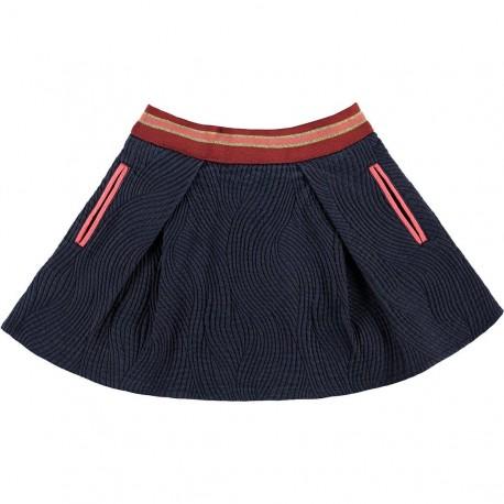 CKS Skirt riva punctured