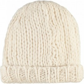 CKS Hat knitted girl offwhite