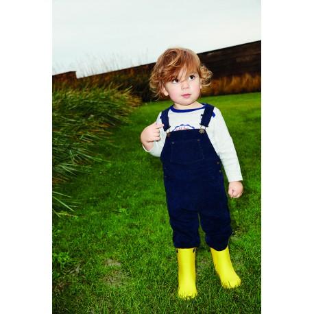 Look Mini Boy Petit Bateau