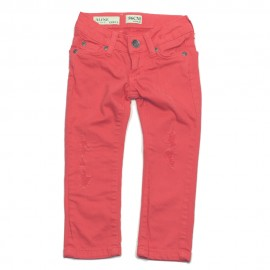 VINROSE Trousers regular fit girl coral